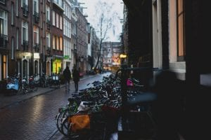 Bikes in the Netherlands - Independent Expat Finance