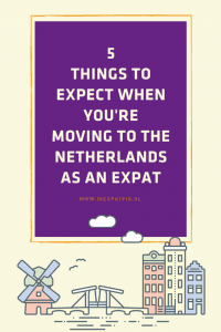 Moving to the Netherlands - Independent Expat Finance
